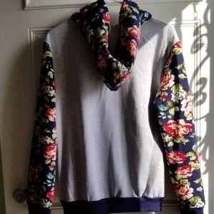 Acevag Women's Pullover Hoodie
